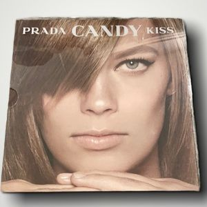 PRADA Promotional Kit with Book and Music Record